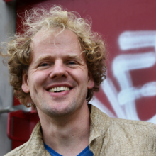 Tobias Hölterhof