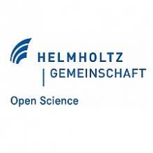 Open Science - Helmholz Gemeinschaft