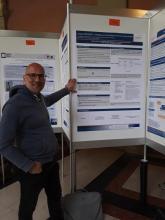Poster-Session bei der GDCP Jahrestagung in Wien