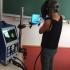 Schweißen in VR